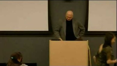 """Photo of Timothy Keller: """"The Meaning of Marriage""""   Talks at Google"""