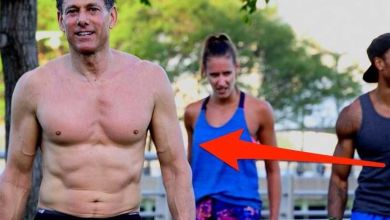 Photo of 61-year-old CEO shares his tips for staying fit at any age
