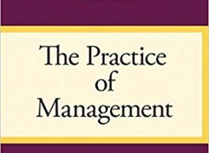 Photo of The Practice of Management