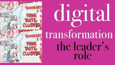 Photo of Digital Transformation – The Leaders Role
