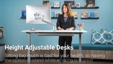 Photo of 7 Office Design Trends for 2019