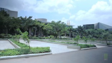 Photo of LEED On: Infosys Pune