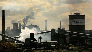 Photo of Tata Steel shuts 2 UK sites, how the super-rich view the economy, and more top news