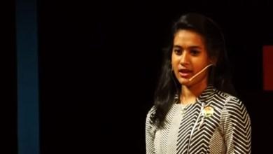 Photo of Being Yourself | Jaahnavi Sriperambuduru | TEDxDSCEWomen