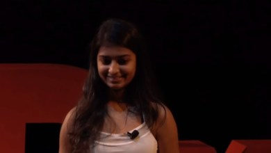 Photo of The Power of Breath: Yoga's Psychological Benefits | Anjali Mehta | TEDxYouth@SAS