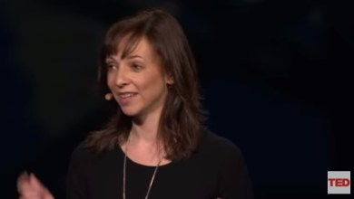 Photo of The power of introverts   Susan Cain