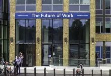 Photo of WeWork bosses tell employees job cuts are coming this month