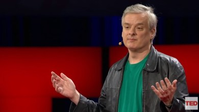Photo of How do you explain consciousness? | David Chalmers