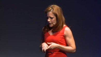 Photo of The art of making impossible, possible: Ingrid Vanderveldt at TEDxFiDiWomen