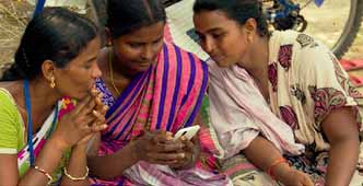 Photo of Answering the aspirations of rural India through Women Entrepreneurs!