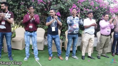 Photo of Top 20 Corporate Team Building Games | Team Building Activities In India
