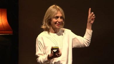 Photo of What makes an entrepreneur? | Sahar Hashemi | TEDxYouth@Bath