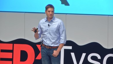 Photo of Quit social media | Dr. Cal Newport | TEDxTysons