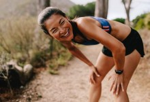Photo of Exercise makes you happier than money, Yale and Oxford research says