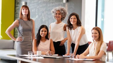 Photo of Don't Underestimate the Power of Women Supporting Each Other at Work