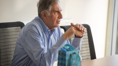 Photo of Entrepreneurs Get Early New Year's Gift From Ratan Tata: A Startup Pitch Deck
