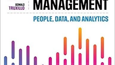Photo of Human Resource Management: People, Data, and Analytics