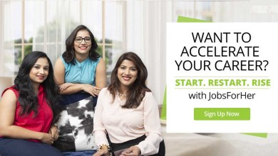 Photo of Why JobsForHer Expanded Our Vision To Accelerate Women's Careers