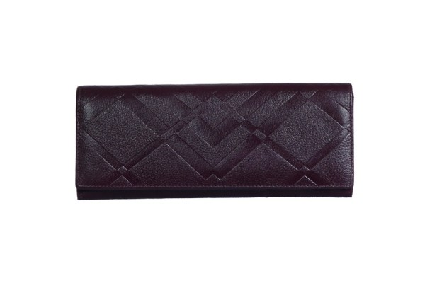Leather Executive Ladies Wallet