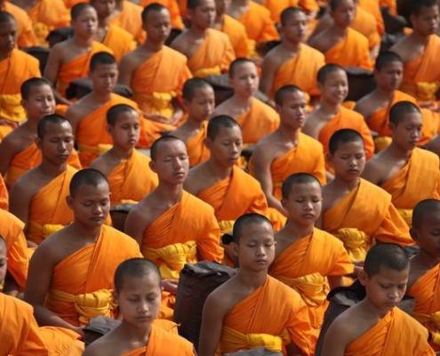 Meditacion y zen