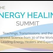 energy healing summit
