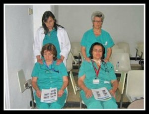 Reiki Hospital Madrid
