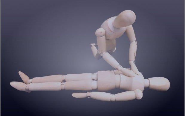 Reiki and Pain