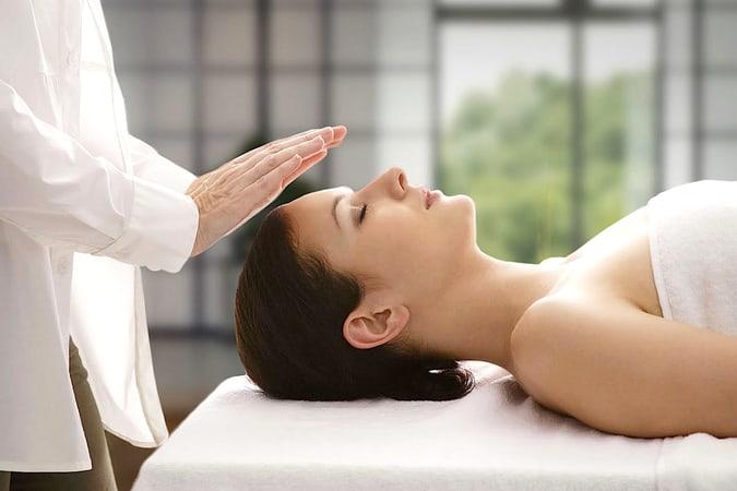 Terapia Reiki Relajación
