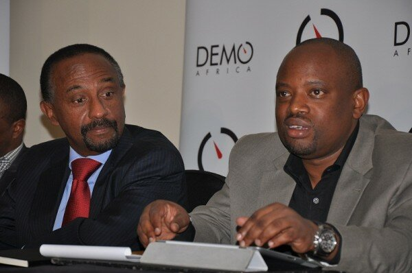 US agencies to support YALI entrepreneurs at DEMO Africa 2014