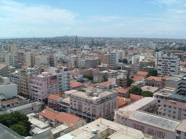Senegal's location and infrastructure an opportunity for startups – CTIC