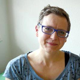 Andrea Nehr, Redakteurin
