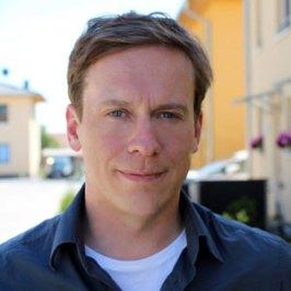 Arik Platzek, Projektleiter und Redakteur
