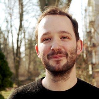 Marco Schrage, leitender Redakteur