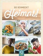 """Cover """"So schmeckt Heimat!"""""""