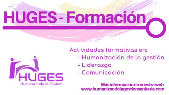HUGES – Formación