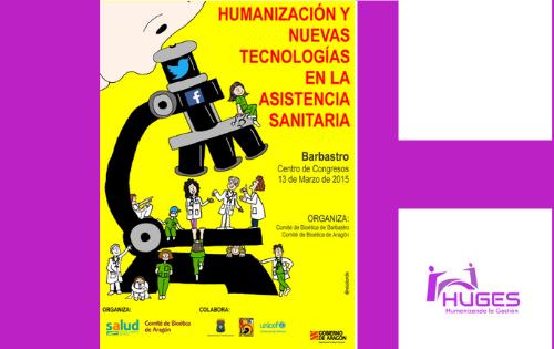 Jornada de humanización y nuevas tecnologías (Review 2015)