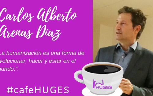 Carlos Alberto Arenas Díaz