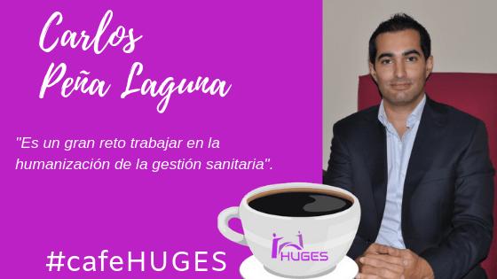 Carlos Peña Laguna