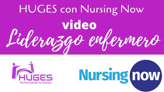 Video de adhesión a Nursing Now