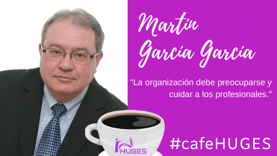 Martín García Garcia
