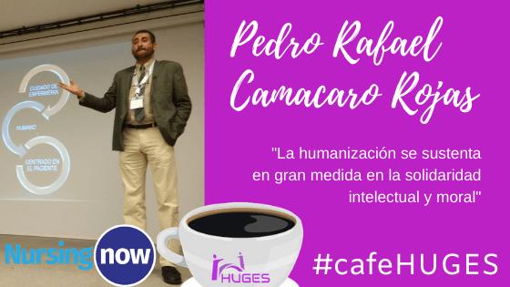 Pedro Rafael Camacaro Rojas