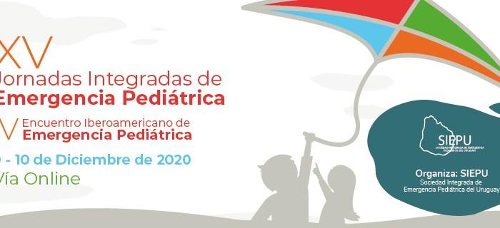 IV Encuentro iberoamericano de emergencia pediátrica