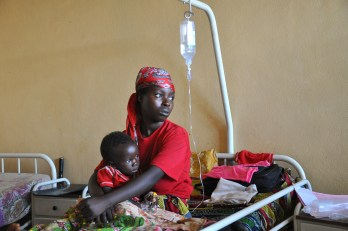 Image result for Malaria fever in Burundi