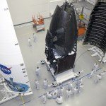 TDRS-L payload fairing encapsulation