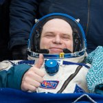 Expedition 38 Commander Oleg Kotov