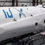 SpaceX CRS-3 Falcon 9 Legs