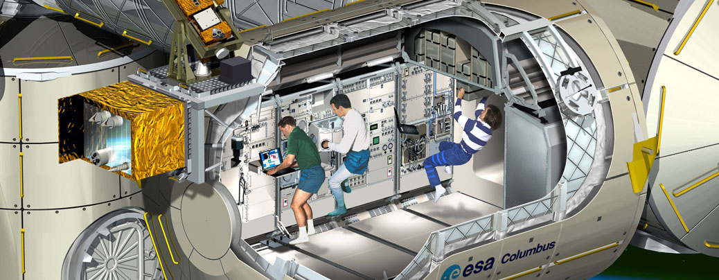 Inside-the-ISS