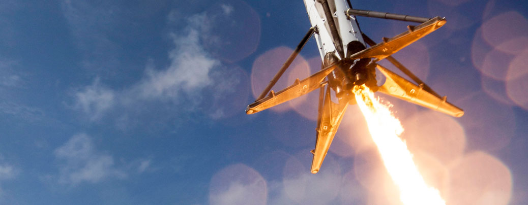 SpaceX Rapid Rocket Reusability