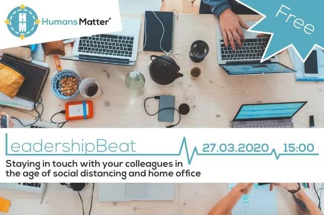 Leadership Beat