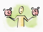 Zeitmanagement ist tot! Mit diesen 3 Regeln bist du trotzdem effektiv.
